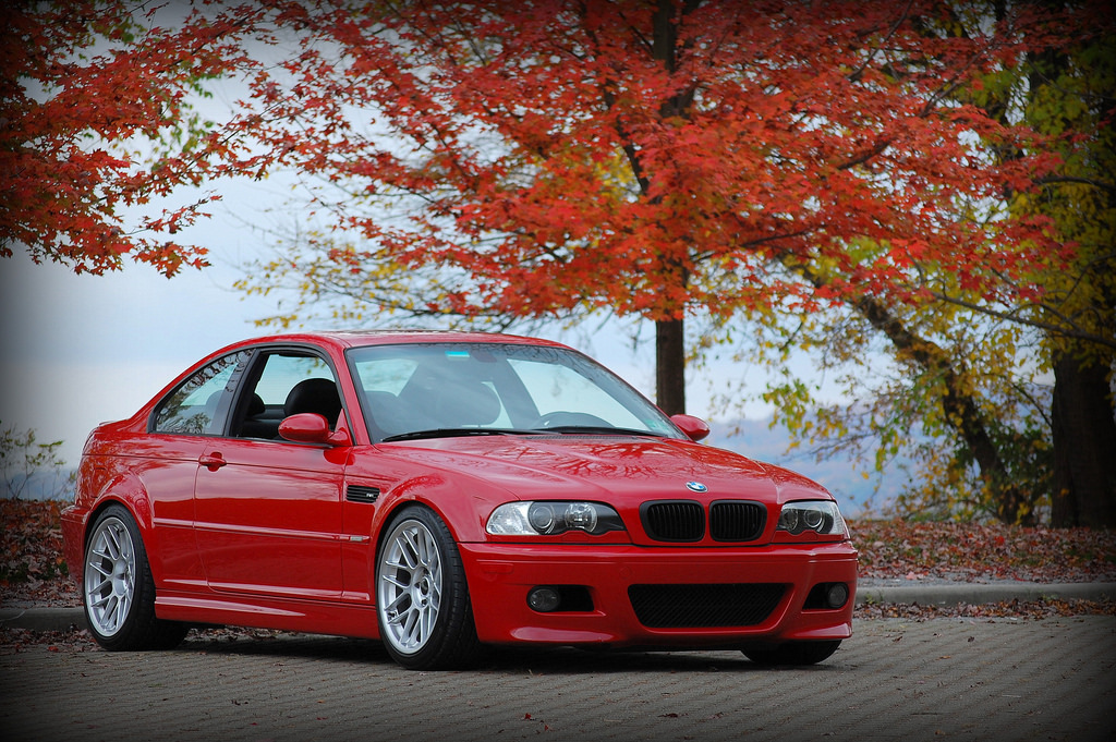 apex BMW e46 m3 arc8 ec7 fl5 sm10 wheels fitment