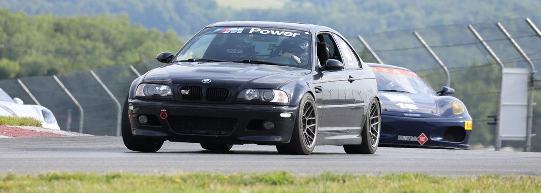 E46 M3 Wheel Tire Fitment Guide Apex Race Parts