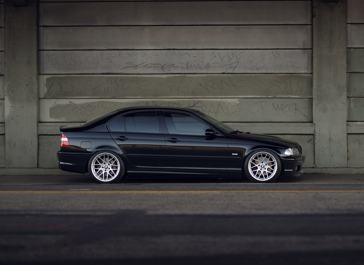 E46 Non-M Wheel & Tire Fitment Guide – APEX Race Parts